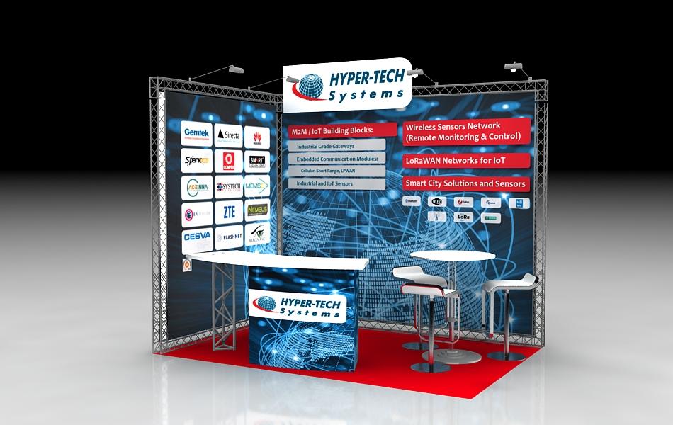 hypertech IoT